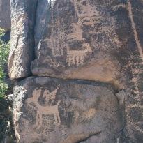 Ancient Indian Hieroglyphics